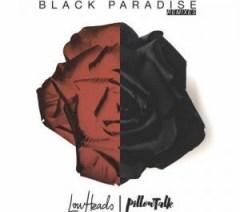 Lowheads X PillowTalk - Black Paradise